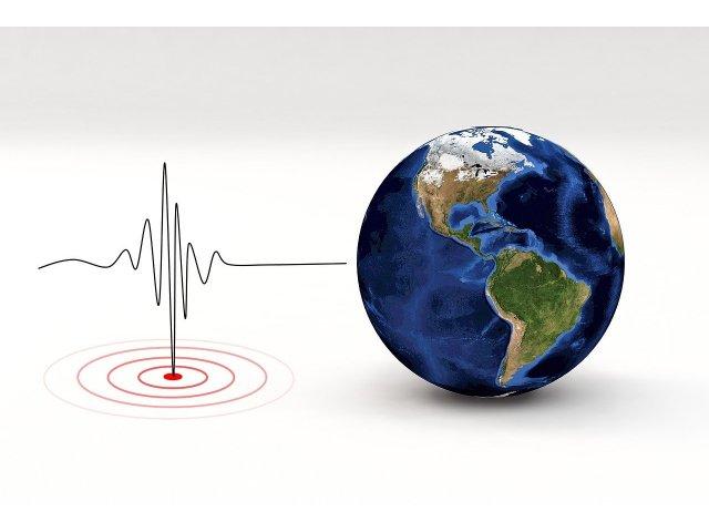 VIDEO Cutremur cu magnitudinea 8,2 pe scara Richter în Peninsula Alaska
