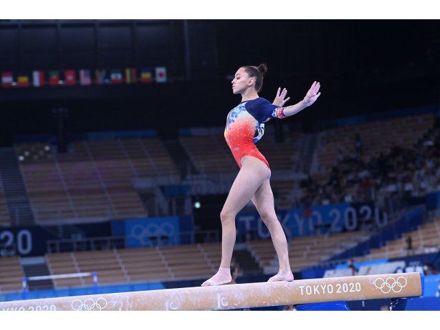 Larisa Iordache nu va participa la Jocurile Olimpice din cauza problemelor de...