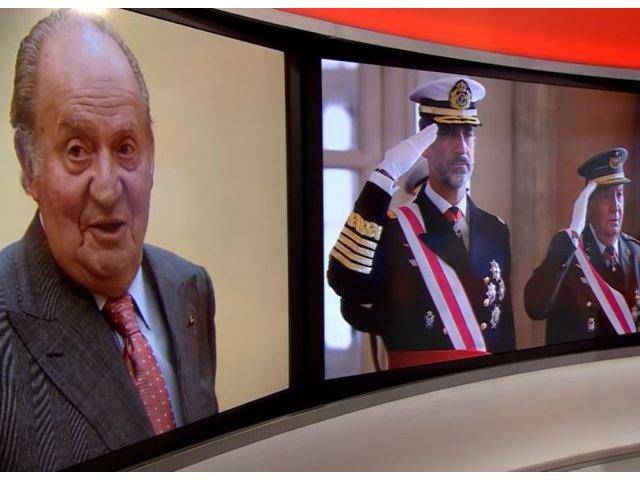 Dorința lui Juan Carlos după un an de exil. Fostul rege al Spaniei și-a...