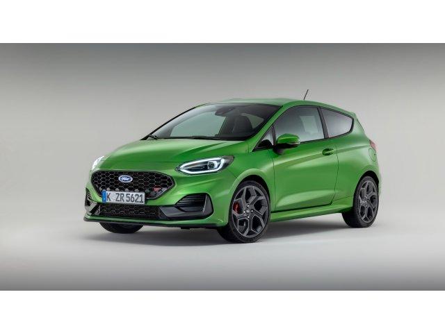 Ford prezintă noul Fiesta facelift: sistem micro hibrid și mai mult cuplu...