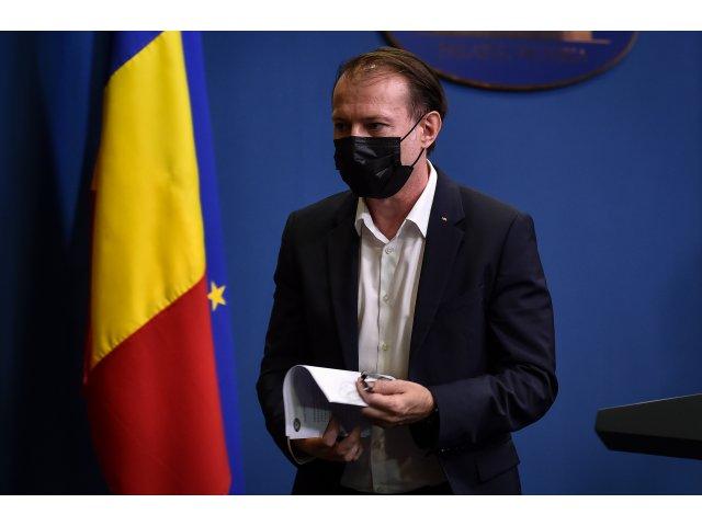 Premierul a discutat cu activiștii de mediu și jurnalistul care documentau...