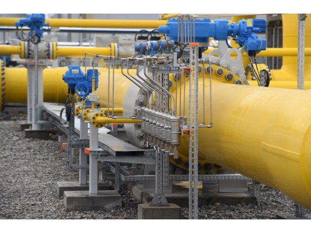 Există riscul unor noi creșteri de prețuri la gaze, aflate deja la nivel...