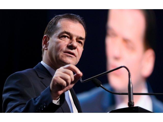 """Orban: """"Nu voi vota pentru Guvernul Ciucă. Săptămâna viitoare voi demisiona..."""