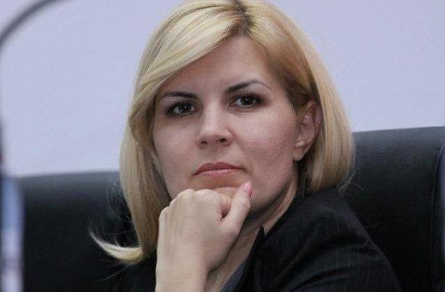[Video] Elena Udrea: Pierdut buletin de Presedinte si Premier, il declar nul. Semneaza Catalin Perdoiu