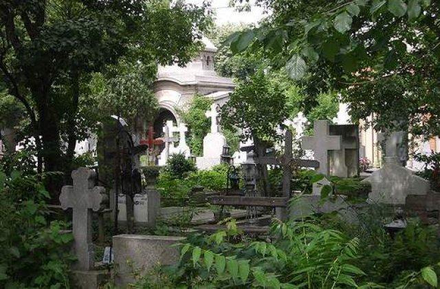 Cimitirul Bellu, pe harta obiectivelor turistice europene