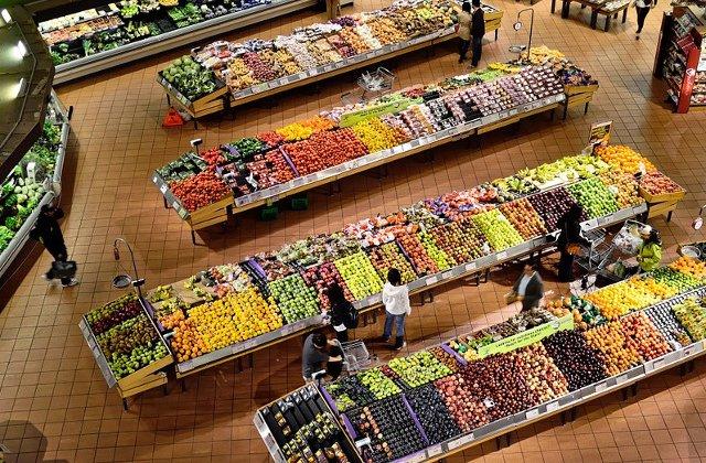 Programul magazinelor: Ce mall-uri si supermarket-uri vor fi deschise pe 1 ianuarie