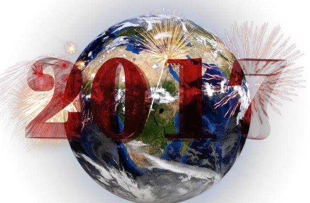 Obiceiuri BIZARE de Revelion! Cum se sarbatoreste Anul Nou in intreaga lume