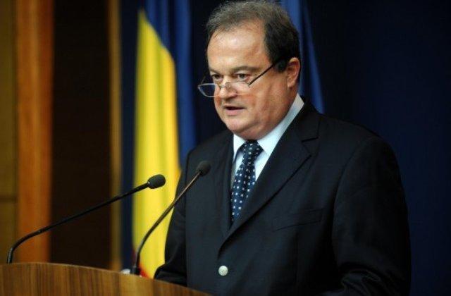 Mama politicianului Vasile Blaga a incetat din viata