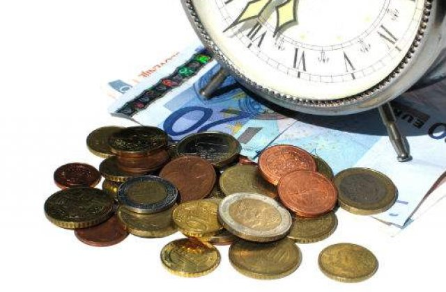 Vosganian: Romania ar putea adera la Zona euro in 2016