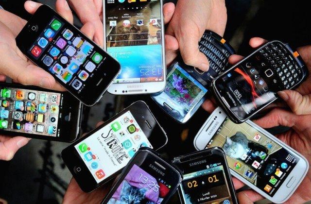 Cele mai vandute branduri de telefoane mobile in Romania