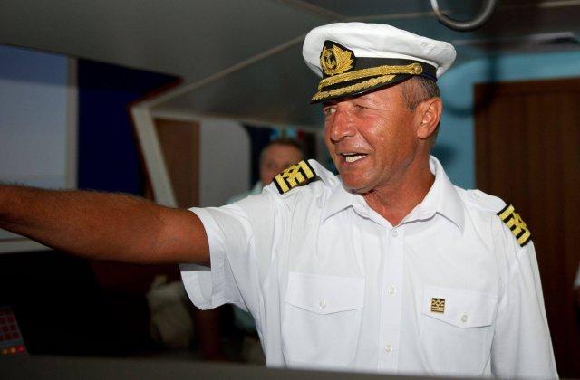 Basescu: Inregistrarile prezentate de Ghita sunt reale