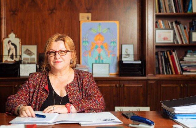 Corina Suteu: Ma bucur ca mandatul meu s-a incheiat cu asumarea dosarului Rosia Montana in UNESCO