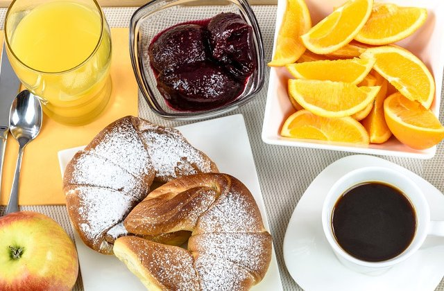 8 alimente pe care nu ai voie sa le mananci pe stomacul gol