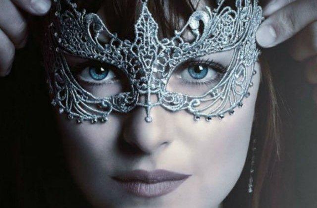 [VIDEO] Trebuie sa vezi noul trailer Fifty Shades Darker. Este hot!