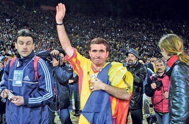 Gheorghe Hagi, decizie importanta dupa ce a ajuns pe primul loc in Liga 1