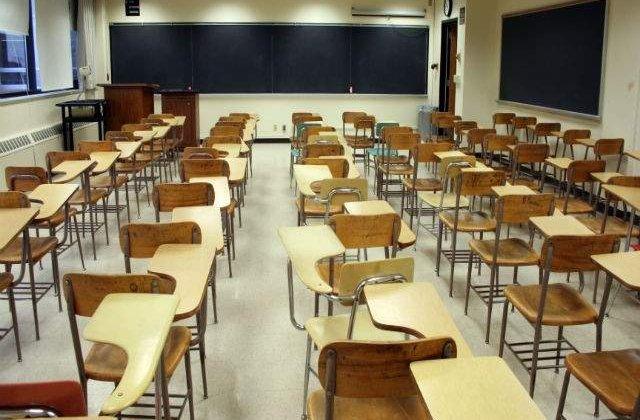 Firea: Gradinitele, scolile si liceele vor fi inchise luni si marti in Capitala si in judetul Ilfov