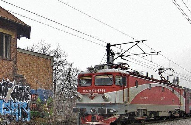 CFR Calatori: 93 de trenuri, anulate