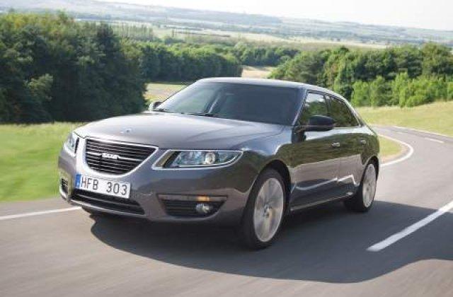Saab va folosi motoare furnizate de BMW