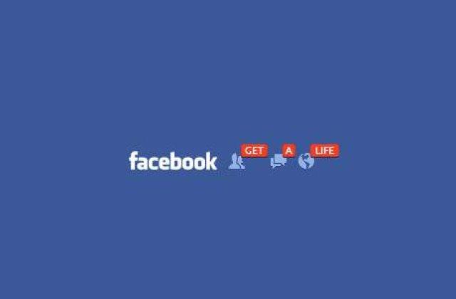 Doi criminali si-au creat conturi pe Facebook din inchisoare