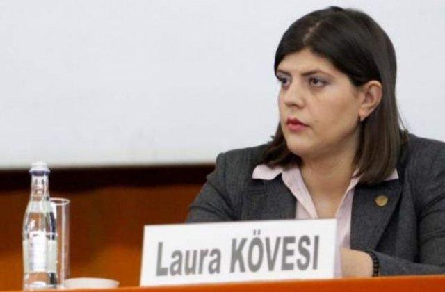 Kovesi: Are loc un asalt asupra justitiei, cu defaimari, jigniri, manipulari. Am facut 12 sesizari la CNA, care ar trebui sa intervina
