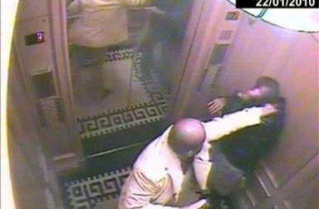 [VIDEO] Un print saudit si-a omorat din bataie servitorul