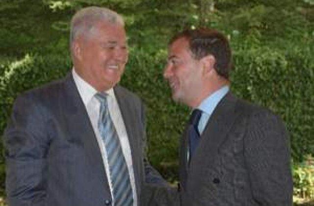 Rusia reincepe jocul in Transnistria. Romania, spectator