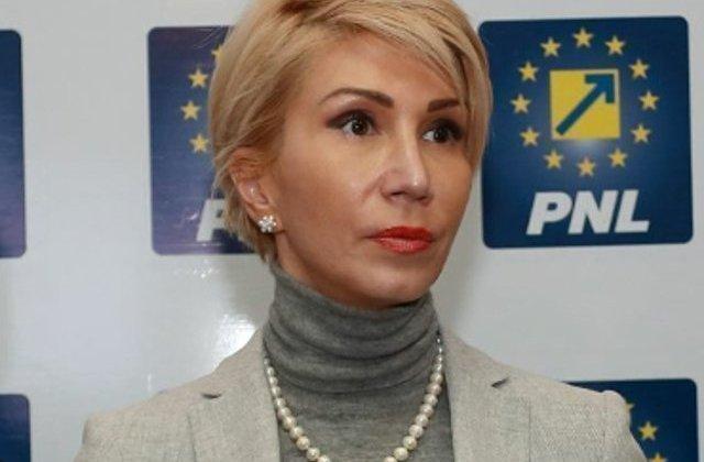 Turcan, reactie la Raportul MCV: Trebuie luptat pentru a feri Justitia de presiunile PSD si ALDE