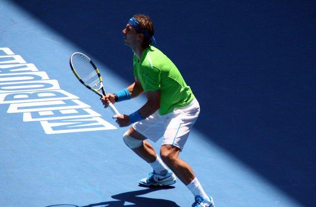 Australian Open: Finala va fi disputata intre Rafael Nadal si Roger Federer
