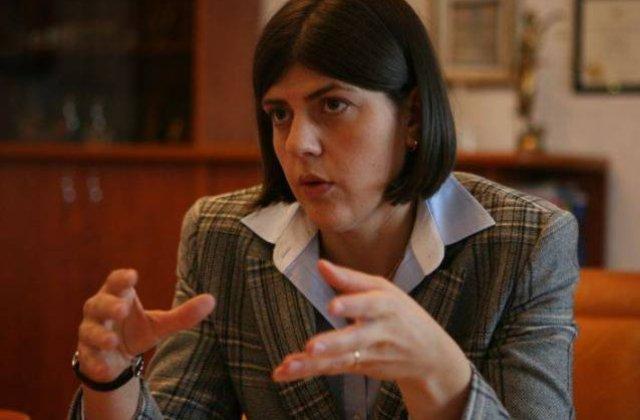 Kovesi: Proiectul nou este mai rau, lipseste de relevanta lupta impotriva coruptiei