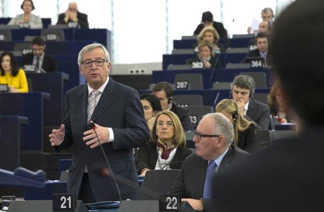 CE: Lupta anticoruptie trebuie sa avanseze, nu sa fie subminata. Urmarim cu mare ingrijorare evolutiile din Romania