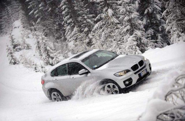 Cata nevoie avem de pneurile de iarna?