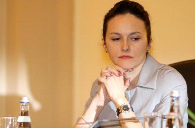 Suse Hotnews: Ordonanta de Urgenta pentru modificarea codului penal a fost scrisa de Alina Bica