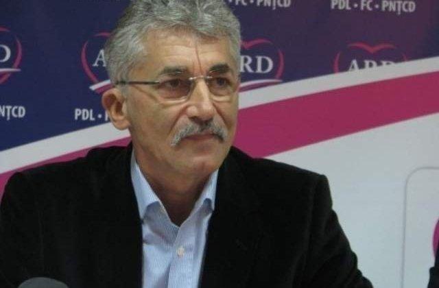 Dosarul de coruptie al lui Ioan Oltean, retrimis la DNA