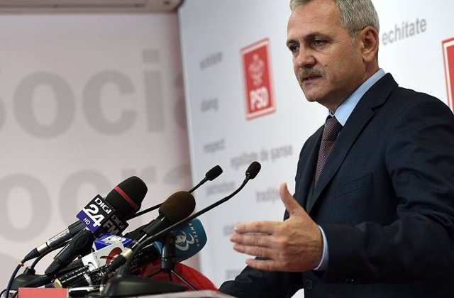 """Motivarea condamnarii lui Liviu Dragnea in dosarul """"Referendumul"""""""