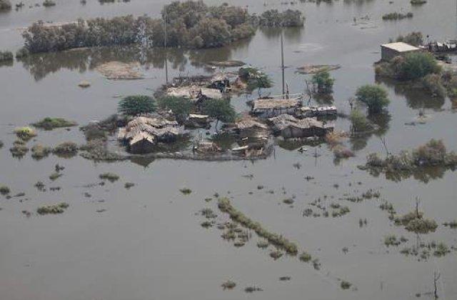 Ce catastrofe se mai intampla in lume?