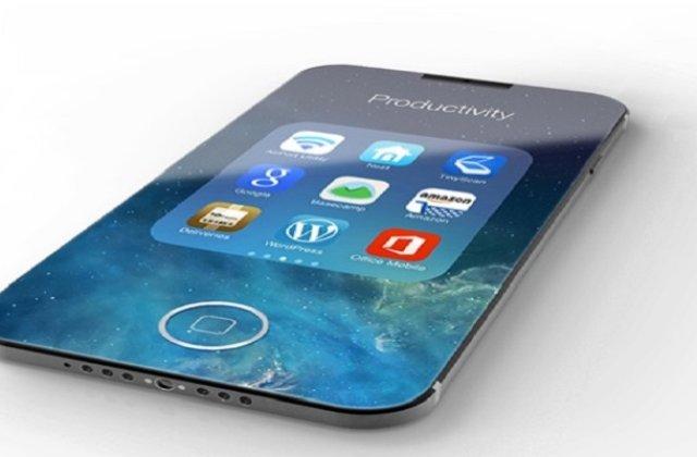 Noul iPhone s-ar putea sa coste peste 1000 de dolari
