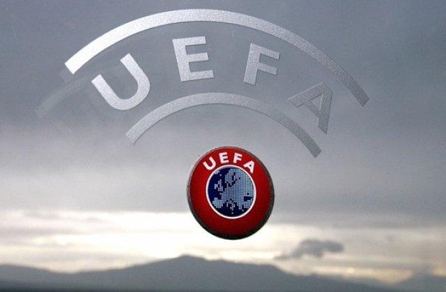 UEFA prezinta un ghid de pronuntare corecta a numelor unor fotbalisti, intre care se numara si Chiriches