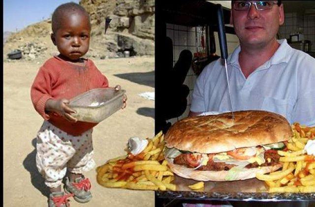 Argentina: Sute de copii au murit de malnutritie