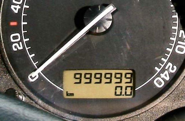 Este posibil sa parcurgi 1,6 milioane de km in 4 ani?