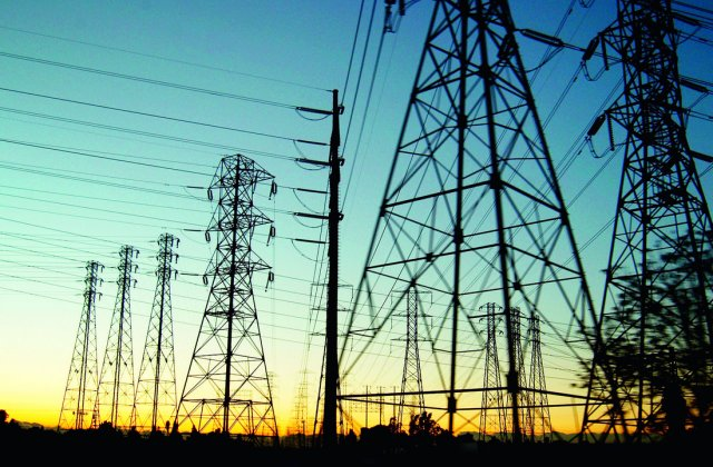 Ucraina a declarat stare de urgenta energetica