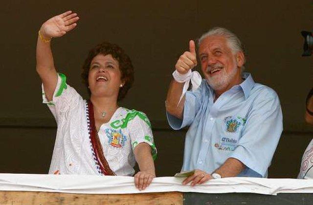 Brazilia: A fost aleasa prima femeie presedinte