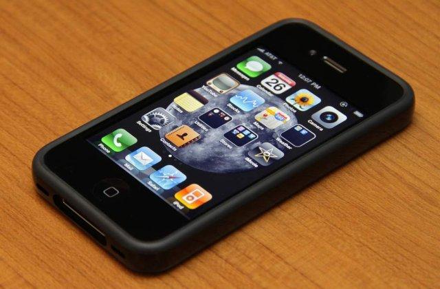 Multi englezi au intarziat la serviciu din cauza unui defectiuni la iPhone