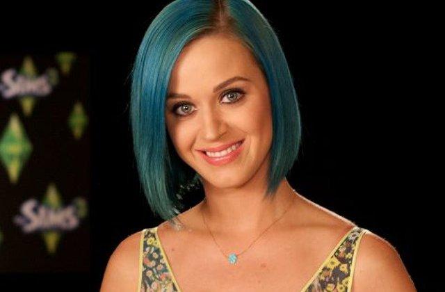 Cantareata Katy Perry si actorul Orlando Bloom s-au despartit