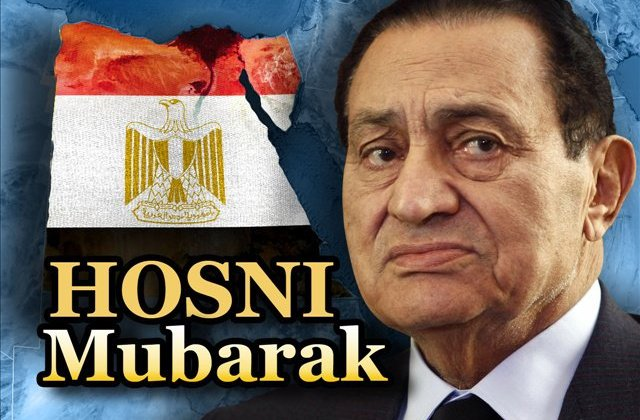 Fostul dictator egiptean, Hosni Mubarak va fi pus in libertate