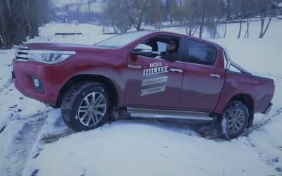 TEST-DRIVE. Toyota Hilux -...