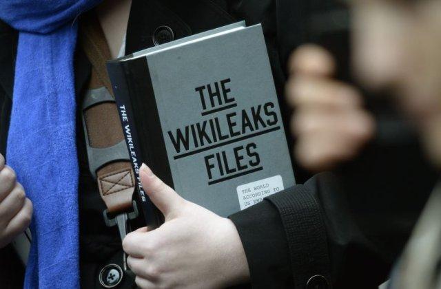 CIA acuza WikiLeaks ca ii ajuta pe inamicii Statelor Unite