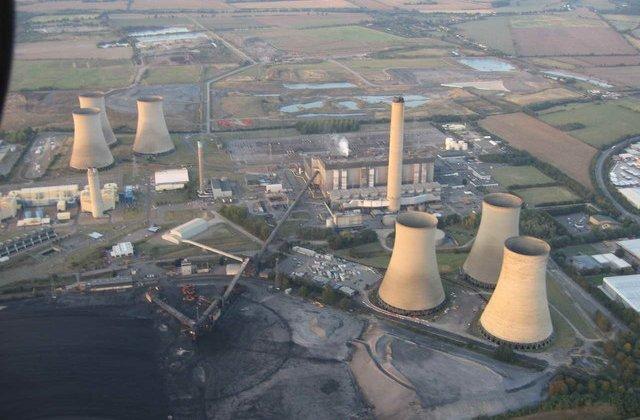 Cinci centrale nucleare evacuate de urgenta in Germania