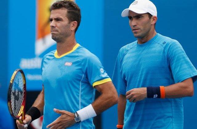 Horia Tecau l-a invins pe Andy Murray la dublu si s-a calificat