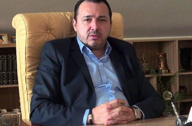 Deputatul Catalin Radulescu a ramas fara permis de port-arma