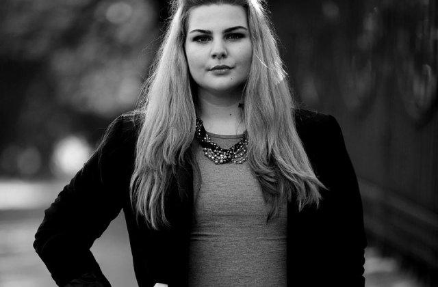 """Maia Bondici, jurnalista la Londra, despre interviul cu Dan Mihalache: """"Dupa ce s-a terminat, m-am dus la coltul strazii sa plang in liniste"""""""
